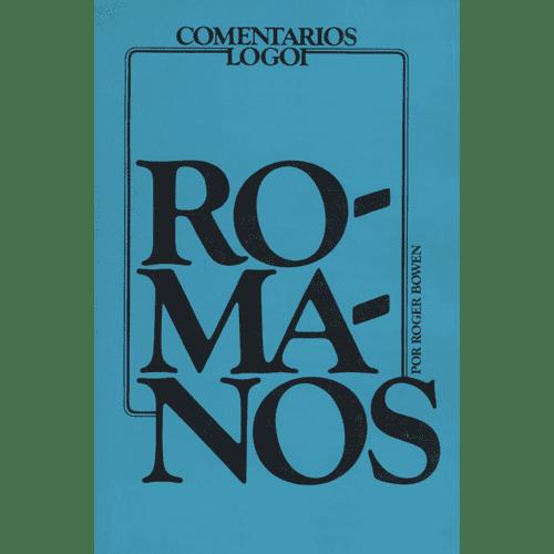 RomanosCover