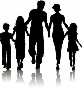 bigstock-Family-Silhouette-6935625-557x600